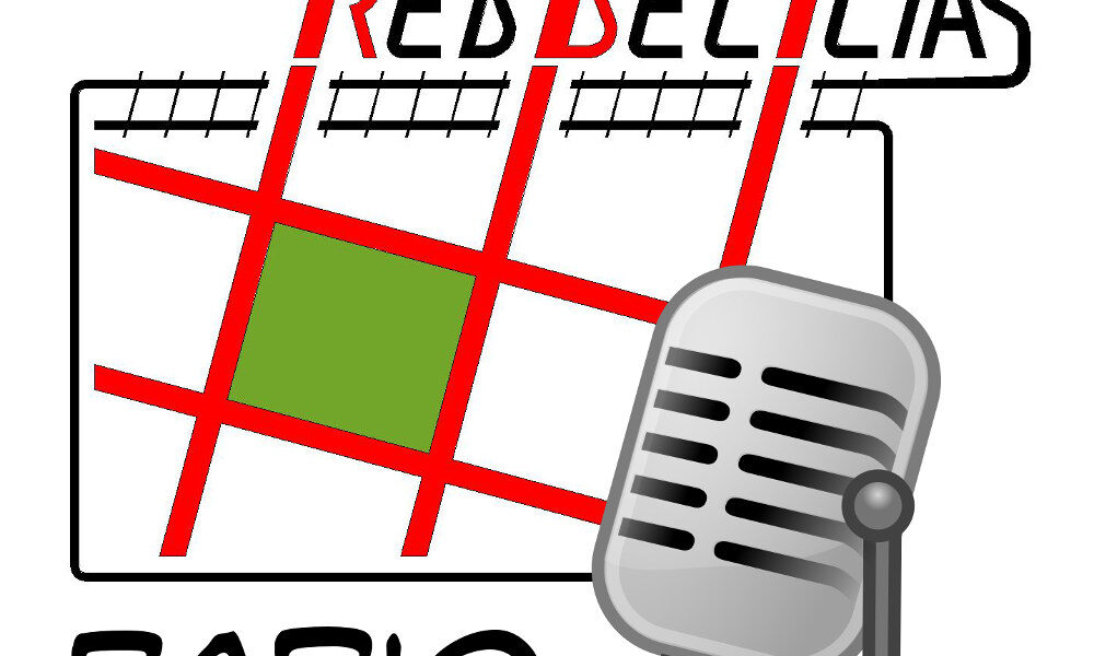 Logo red delicias radio